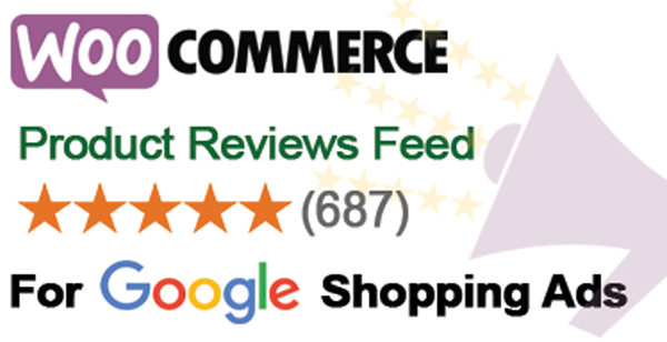 WooCommerce Product Reviews Feed for Google Shopping Ads